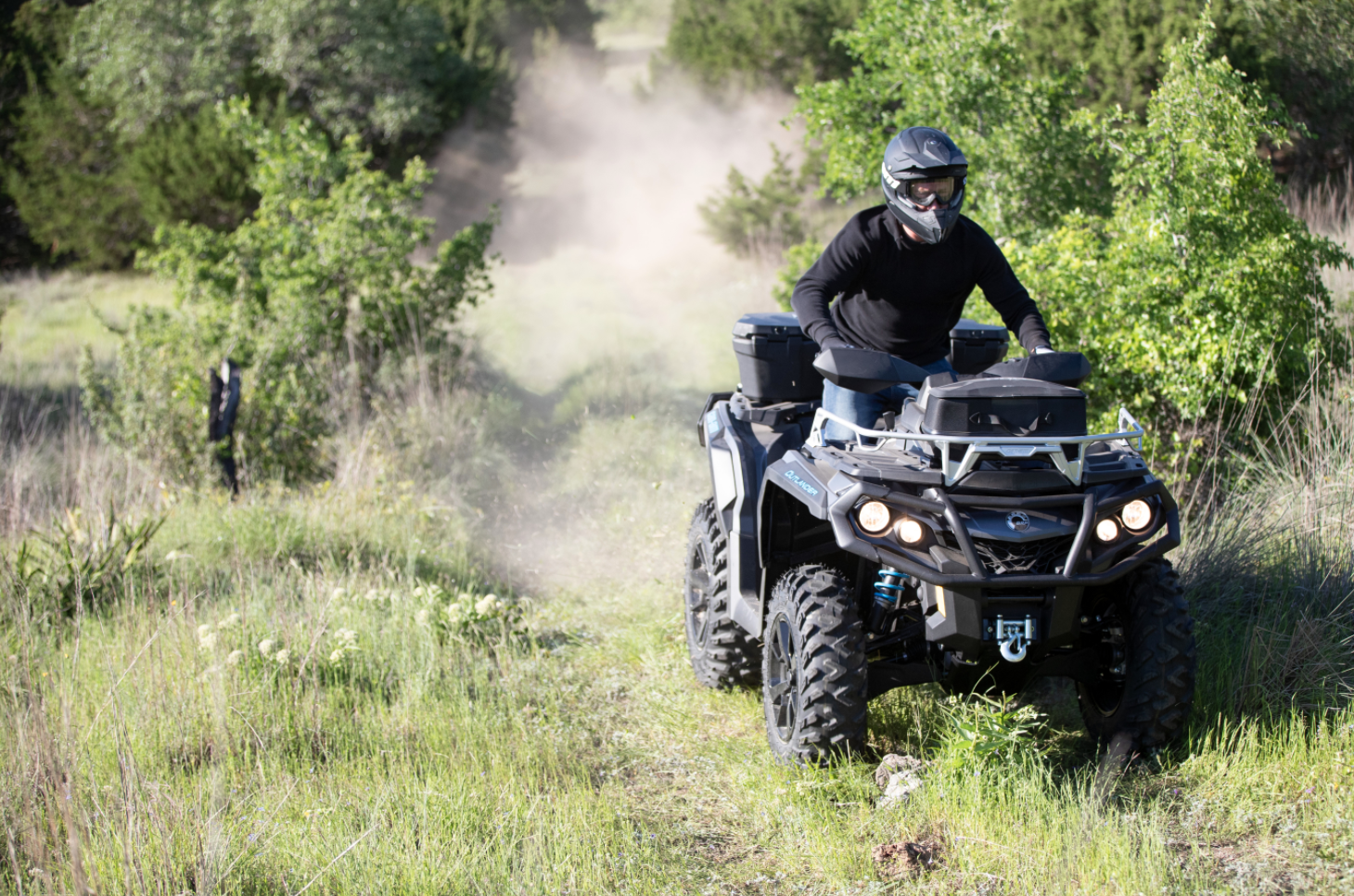 ATV, A MUST-HAVE FOR EVERY FARMER