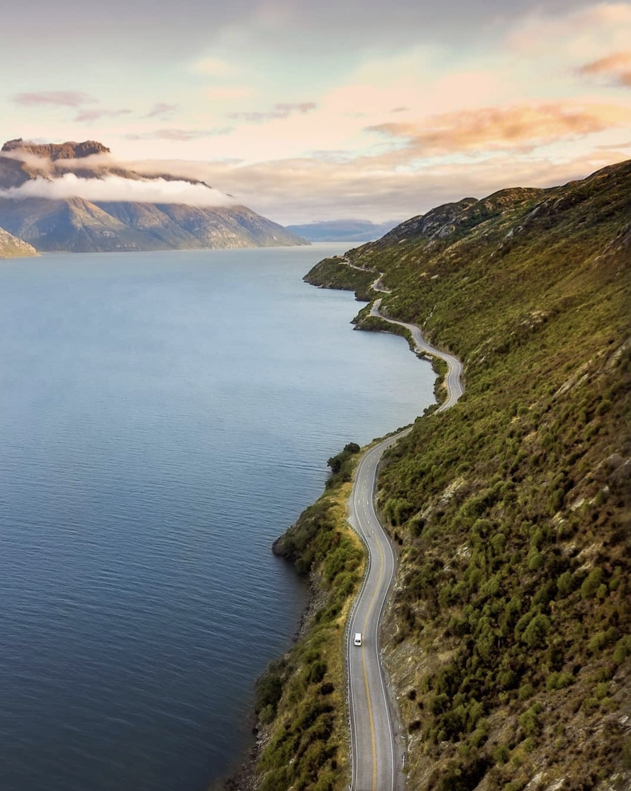 BEST PLACES TO RIDE YOUR TRIKE IN THE SOUTH ISLAND!