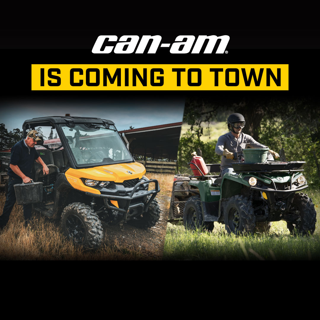 Can-Am Is Coming To Timaru